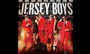 Jersey Boys Event Image